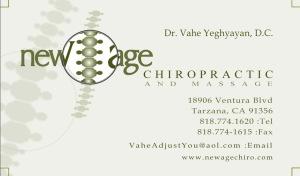 Chiropractic Healing